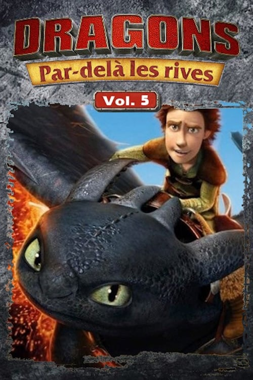 Watch DreamWorks Dragons Season 5 in English Online Free