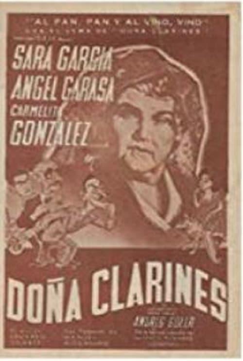 Doña Clarines