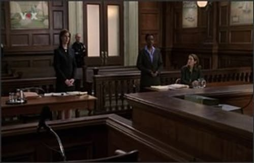Watch Law & Order: Special Victims Unit S5E18 in English Online Free | HD