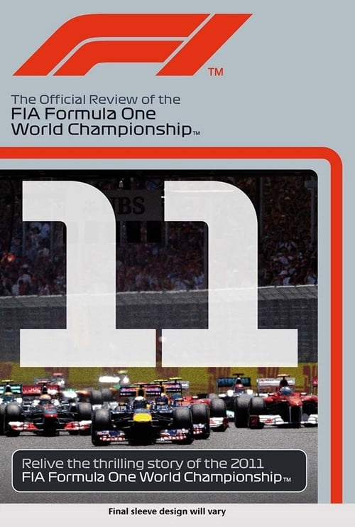 2011 FIA Formula One World Championship Season Review
