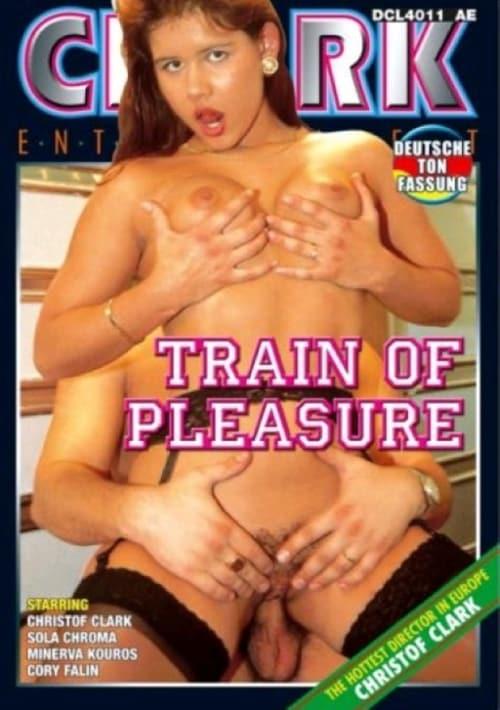 [15+ DVDRIP] Free Youtube Clark 11 - Train of Pleasure 1994 Movie Download