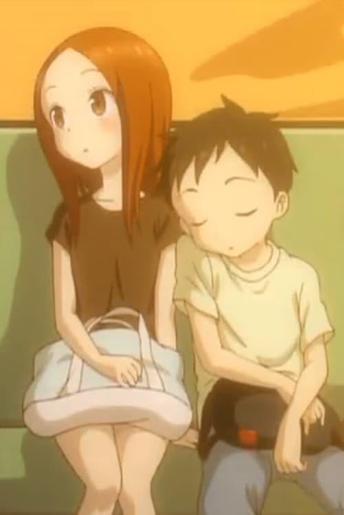 Teasing Master Takagi-san OVA: Water Slide