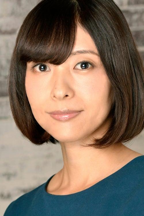 Misato Tachibana