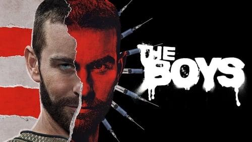The Boys Season 1 Episode 1 : The Name of the Game