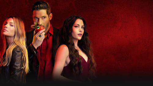 Lucifer Season 1