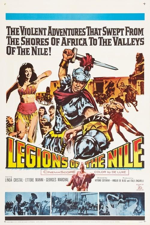 Legions of the Nile
