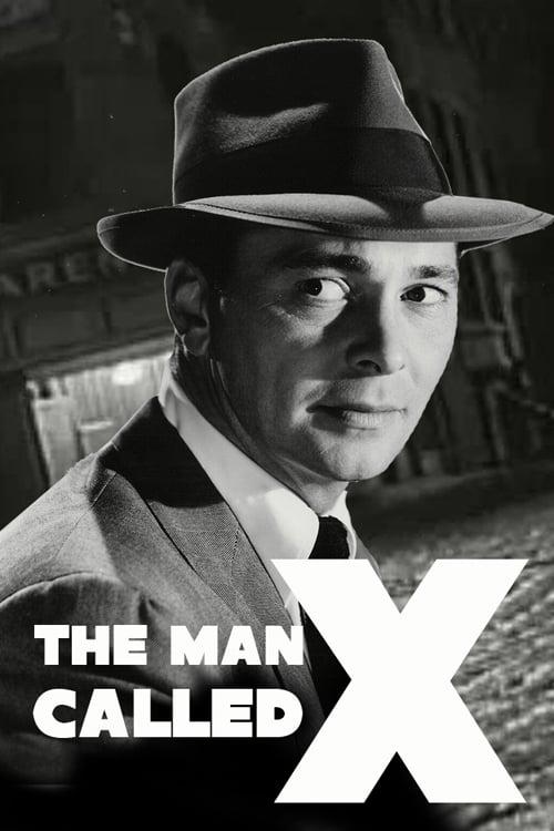 Man Called X