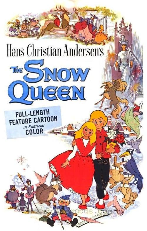Regarder la reine des neiges film en streaming film en - La reine des neige streaming gratuit ...
