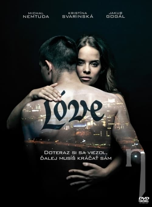 Largescale poster for Lóve