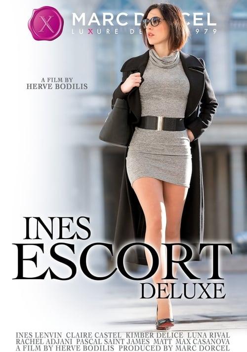 Ines, Escort Deluxe