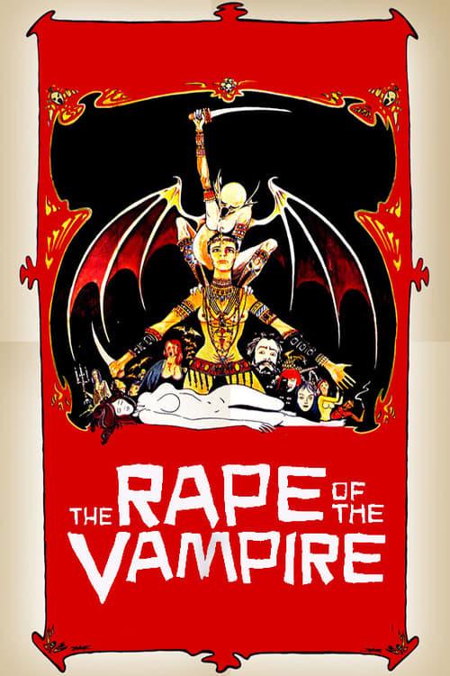 The Rape of the Vampire
