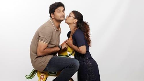 Ami Thumi (2017) Telugu True HDTV-Rip – 720p – HEVC