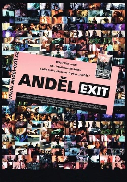 Angel Exit