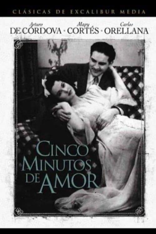 Cinco minutos de amor