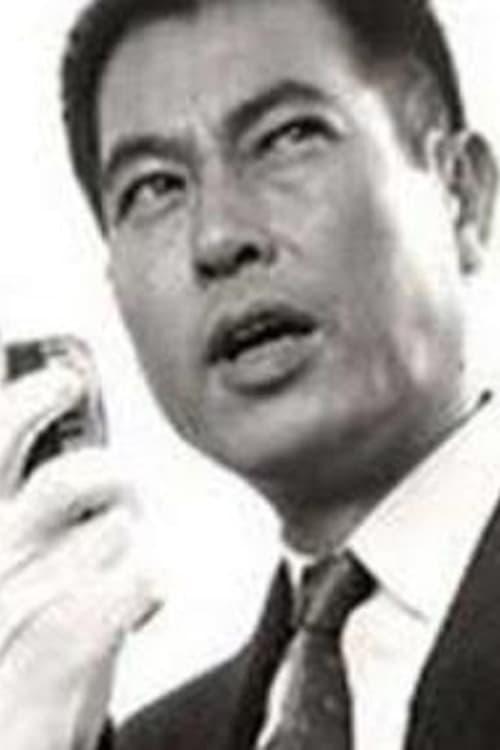 Yoshirô Aoki
