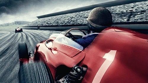 Ferrari: Race to Immortality Poster