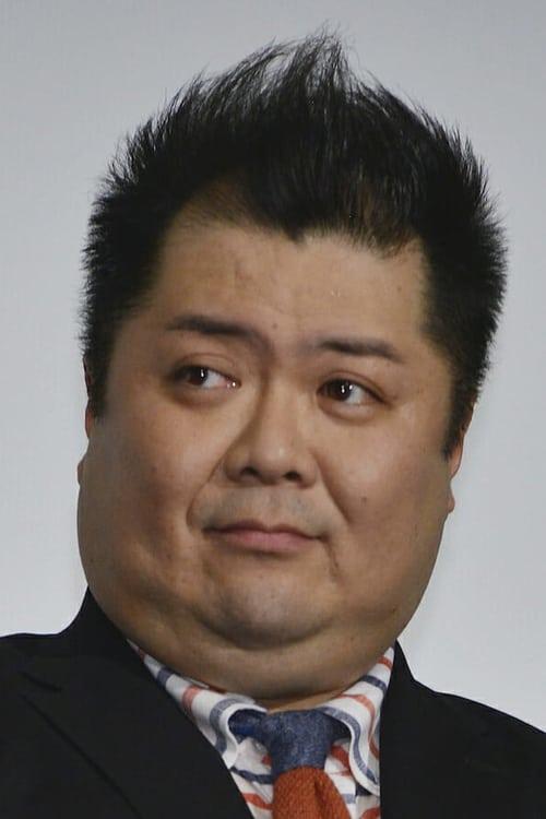 Ryuichi Kosugi