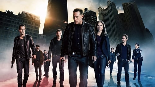Chicago P.D. Season 5