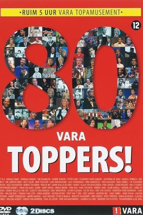 80 VARA Toppers!