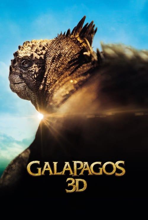 IMAX: Galapagos 3D