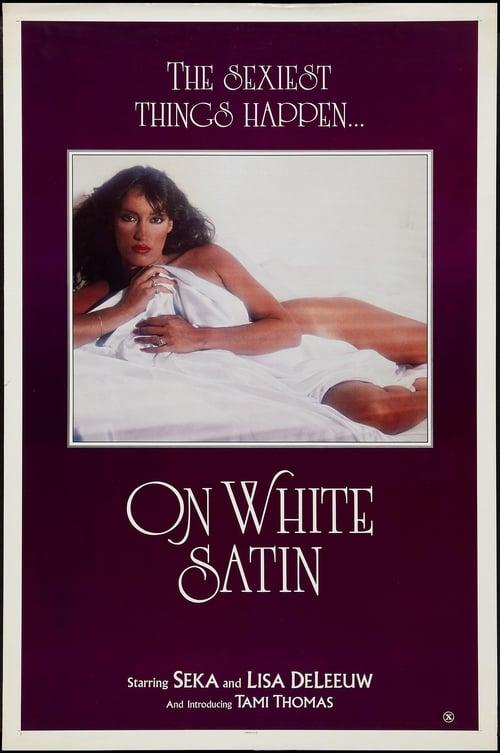 Watch On White Satin Full Movie Download