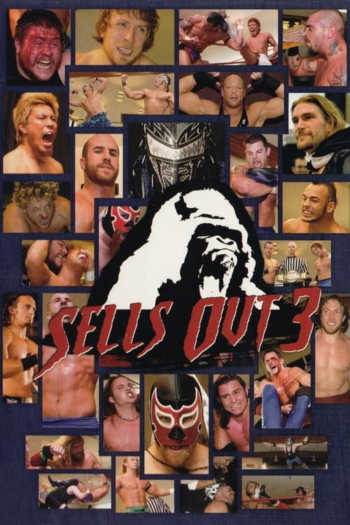 PWG Sells Out: Volume 3