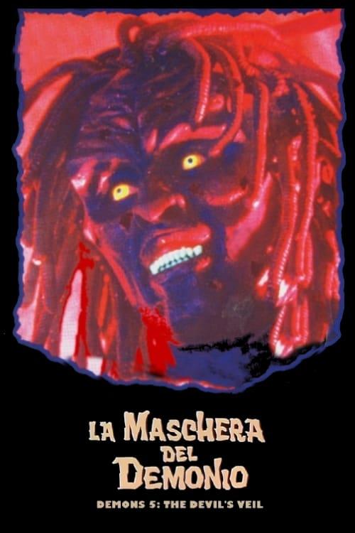 The Mask of Satan