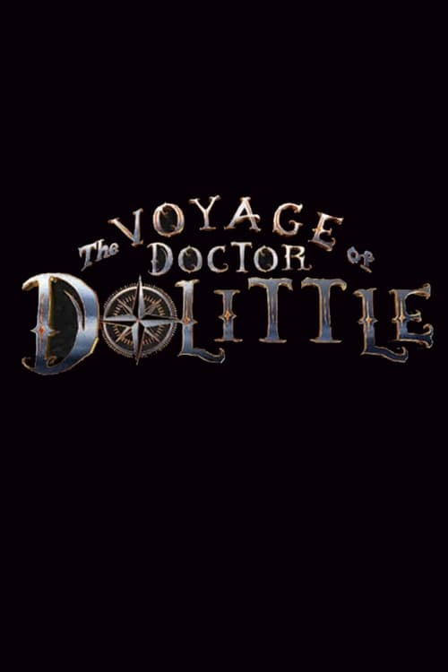 The Voyage of Doctor Dolittle poster