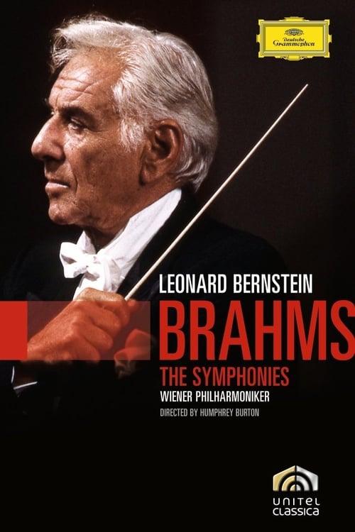 Bernstein Brahms Symphonies