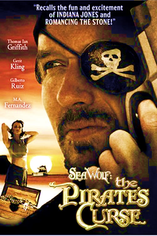 Sea Wolf: The Pirate's Curse