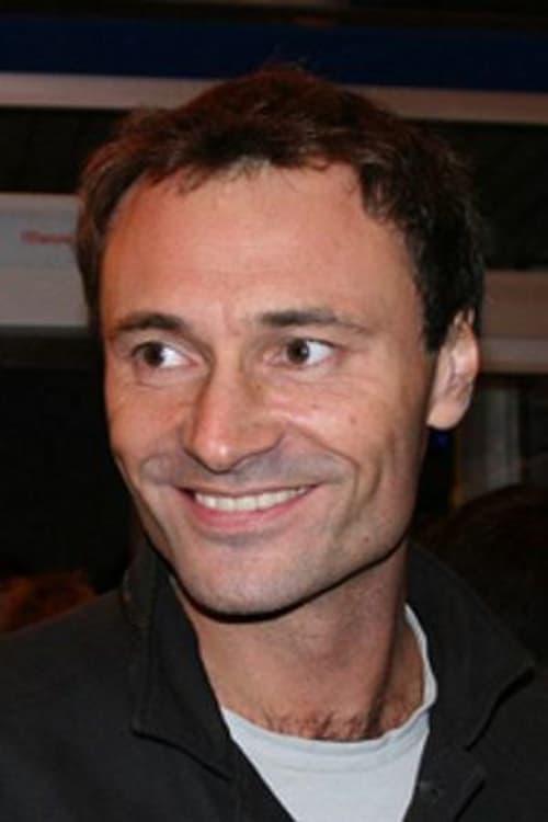 Dmitri Ulyanov