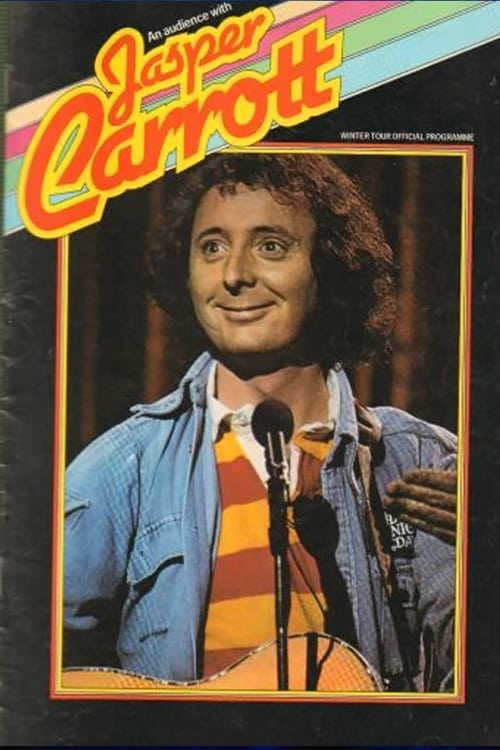 An Audience With... Jasper Carrot