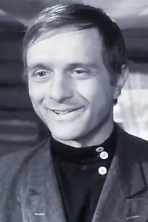 Konstantin Zheldin