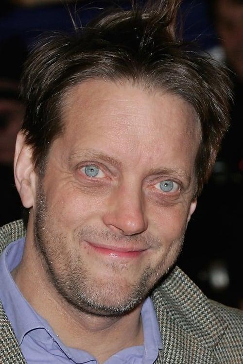 Richard Leaf