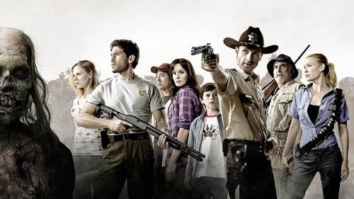 The Walking Dead Season 2 Episode 13 : Beside the Dying Fire