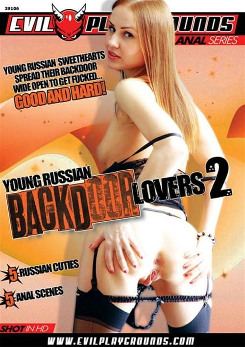 Young Russian Backdoor Lovers 2 stream movies online free