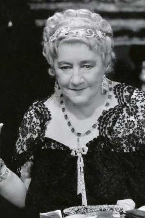 Charlotte Granville