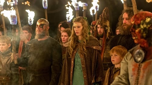 Watch Vikings S4E4 in English Online Free | HD