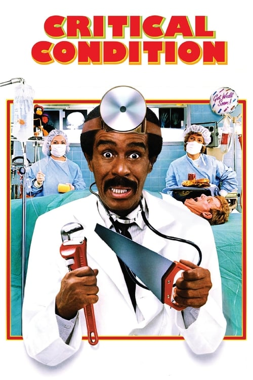 ©31-09-2019 Critical Condition full movie streaming