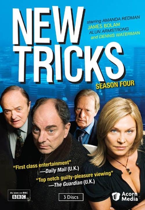 Watch New Tricks Season 4 in English Online Free
