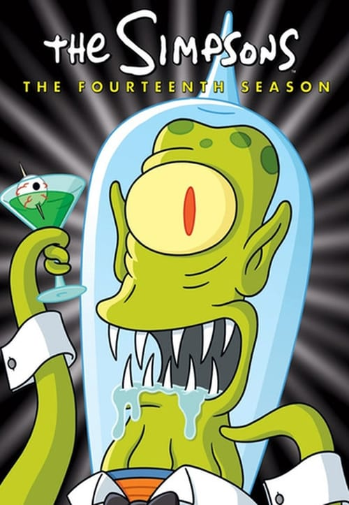 Regarder Les Simpson Saison 14 dans Français En ligne gratuit