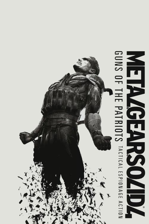 The Making of Metal Gear Solid 4: External Perspective