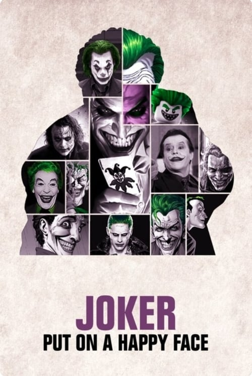 Joker: Put on a Happy Face