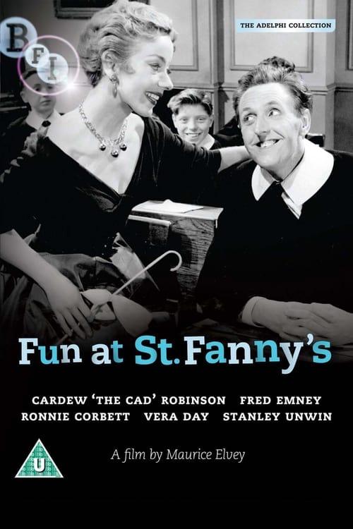 Fun at St. Fanny's