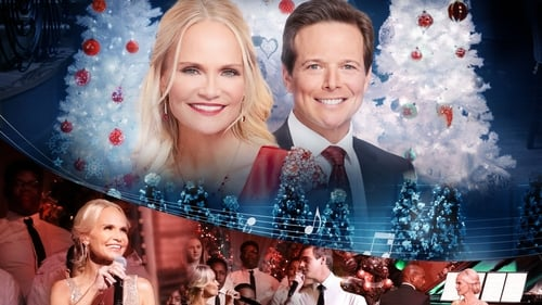 A Christmas Love Story Poster