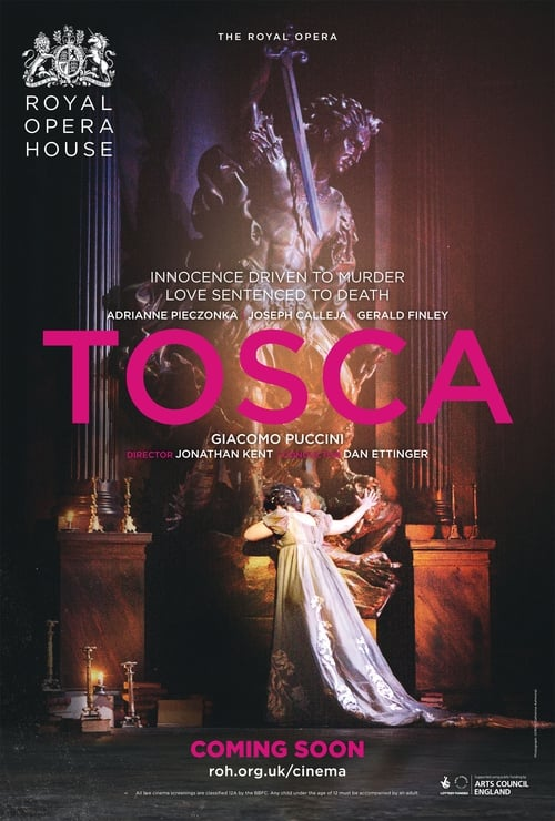 The ROH Live: Tosca