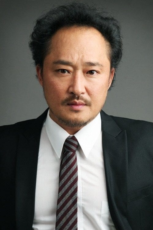Kim Jung-pal