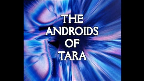 Doctor Who: The Androids of Tara Poster