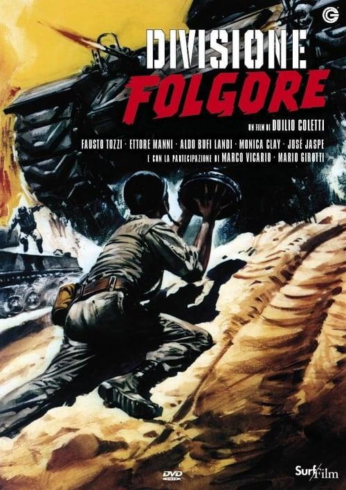 Division Folgore - El Alamein