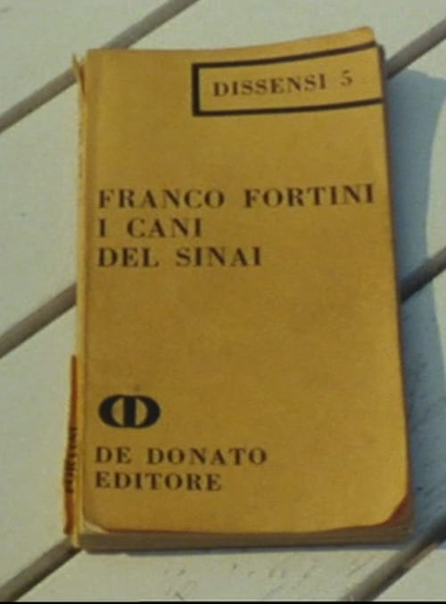 Fortini/Cani (1977) - Watch Free PrimeWire Movies Online